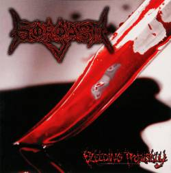 Gorgasm (USA) : Bleeding Profusely